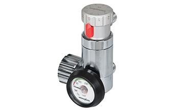 OXYWAY oxygen pressure regulator